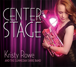 Center Stage: Baritone and Brass Band