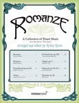 Romanze: A Collection of Sheet Music